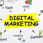 Succeeding in Digital Marketing for Dummies