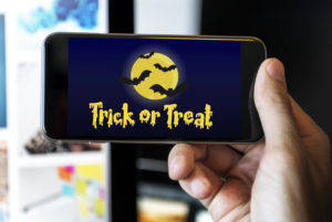 Content Marketing Ideas to Win at Halloween!